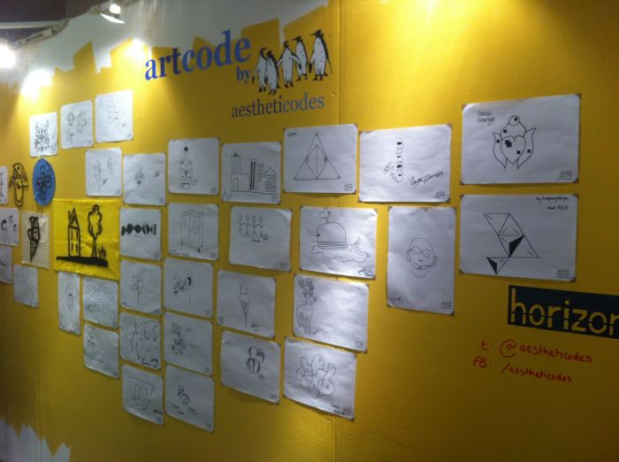 Our growing gallery of visitors' designs