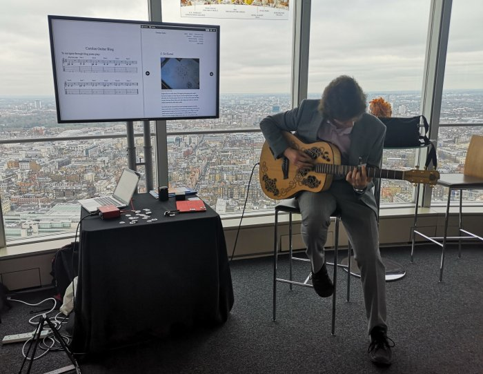 BT Tower Player