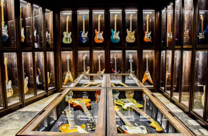 Songbirds-Guitar-Museum